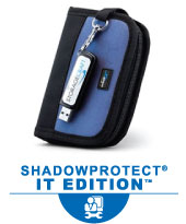 StorageCraft ShadowProtect IT Edition: Windows backup and migration tool