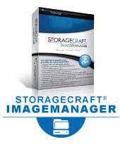 StorageCraft ShadowProtect ImageManager